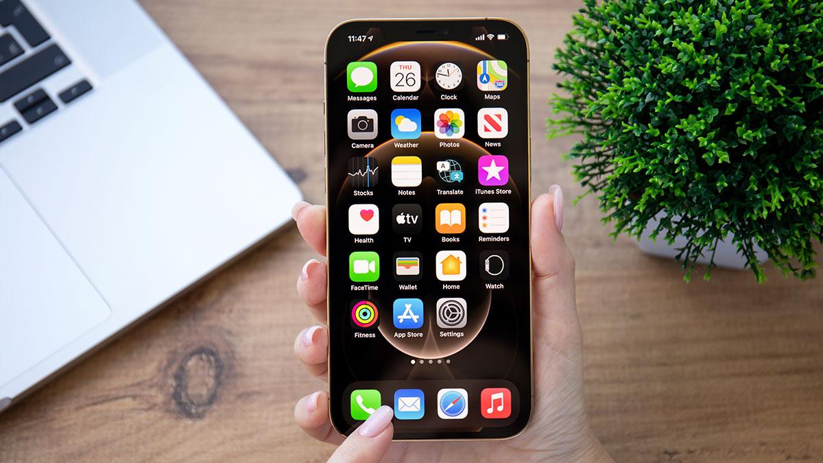 Nowy iPhone może tymczasowo wyłączyć rozrusznik serca