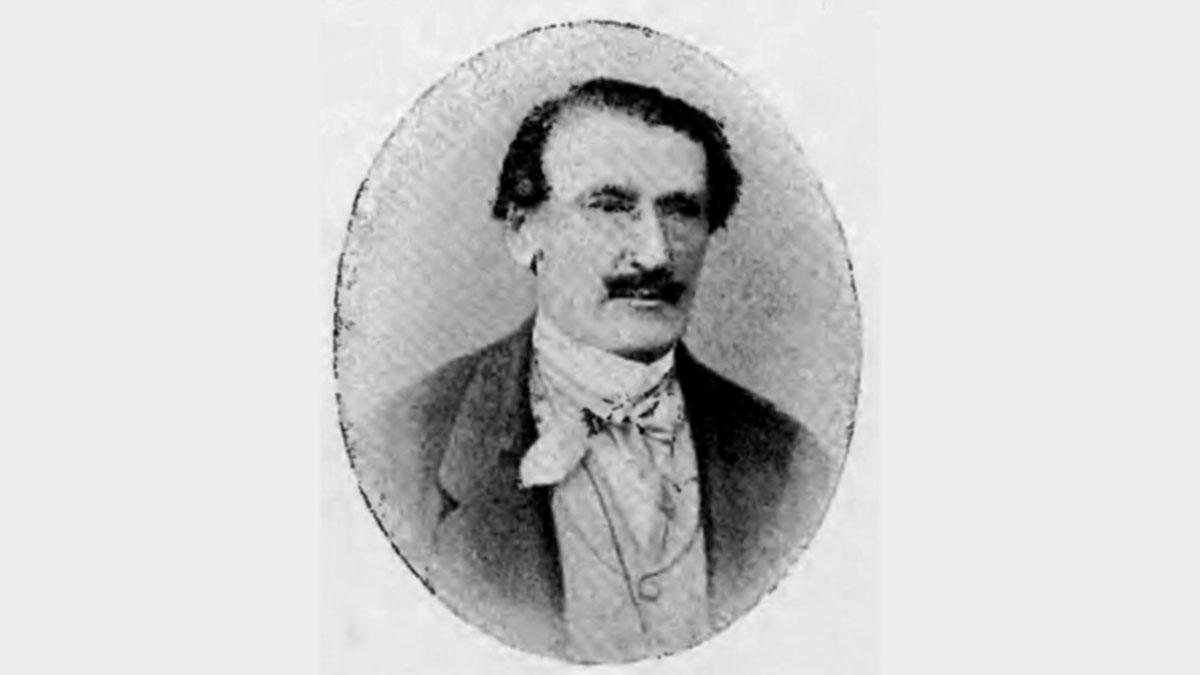 Antoni Leonard Golejewski - ziemianin polski