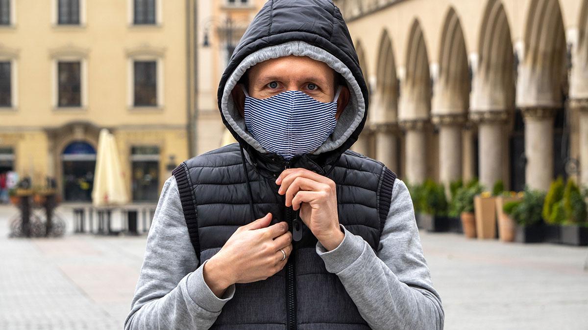Alergiczny smog w Krakowie