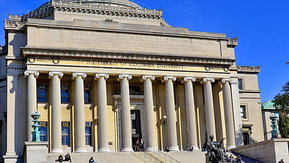 Zaktualizowane wytyczne dotyczące otwarcia uczelni w NY, w czasie pandemii