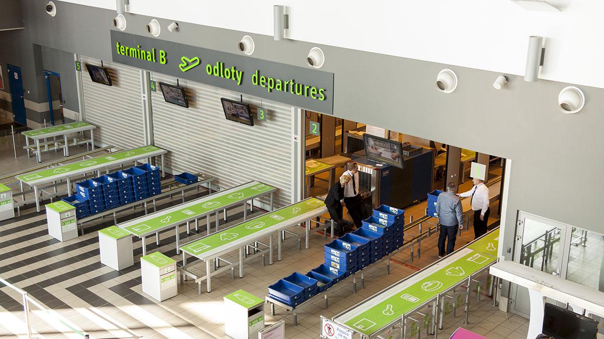 Już w tym miesiącu testy antygenowe po przylocie do Katowice Airport