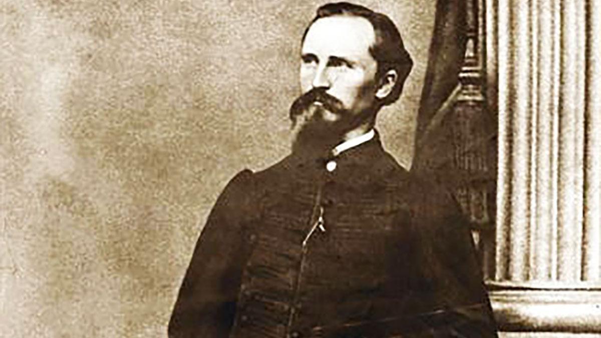 Józef Wincenty Piotr Piłsudski - Ojciec Wielkiego Polaka