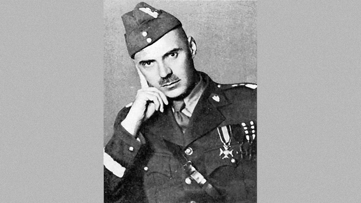Instytut im. Gen. Andersa w Lublinie poszukuje krewnych prof. Jerzego Augusta Gawendy