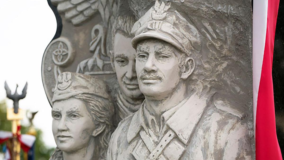 Obchody Narodowego Dnia Pamięci Żołnierzy Wyklętych w NJ i PA w 2021