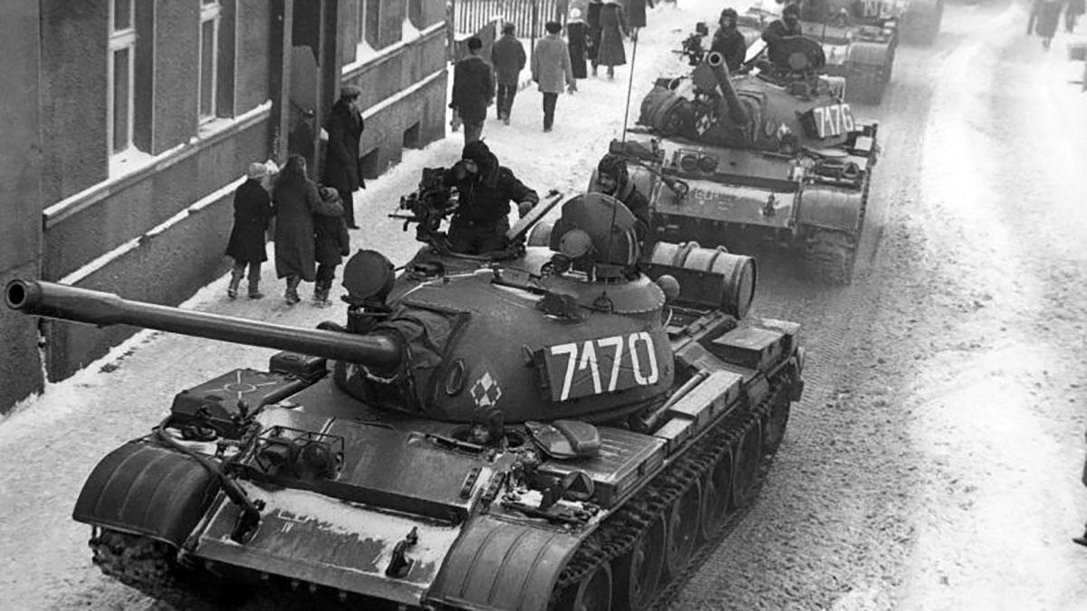 Petycja bojowników o niepodległą Polskę