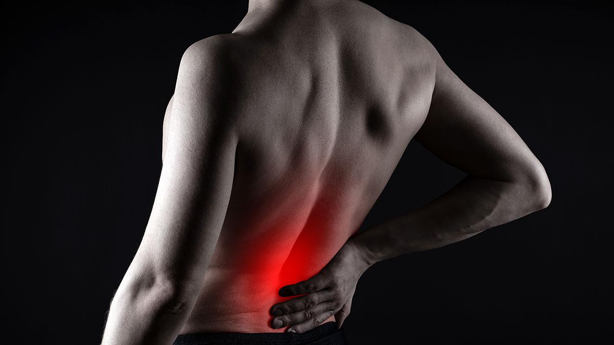 Interwencyjne leczenie bólu. Małoinwazyjne, nieoperacyjne leczenie bólu kręgosłupa. Cz. 1