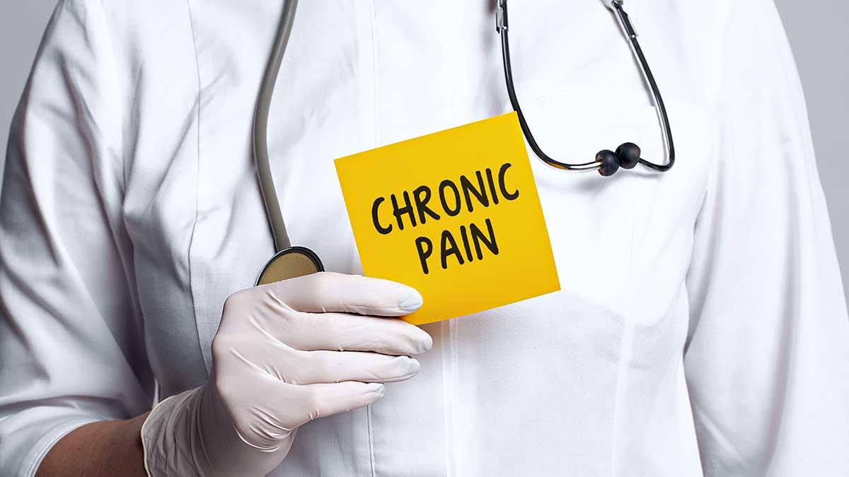 Kompleksowe leczenie przewlekłego bólu w polskiej klinice w NY i NJ