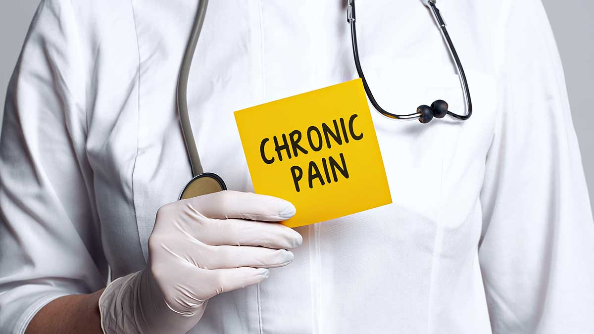 Kompleksowy program rehabilitacji przewlekłego bólu w klinice Dr Nasieka, NJ