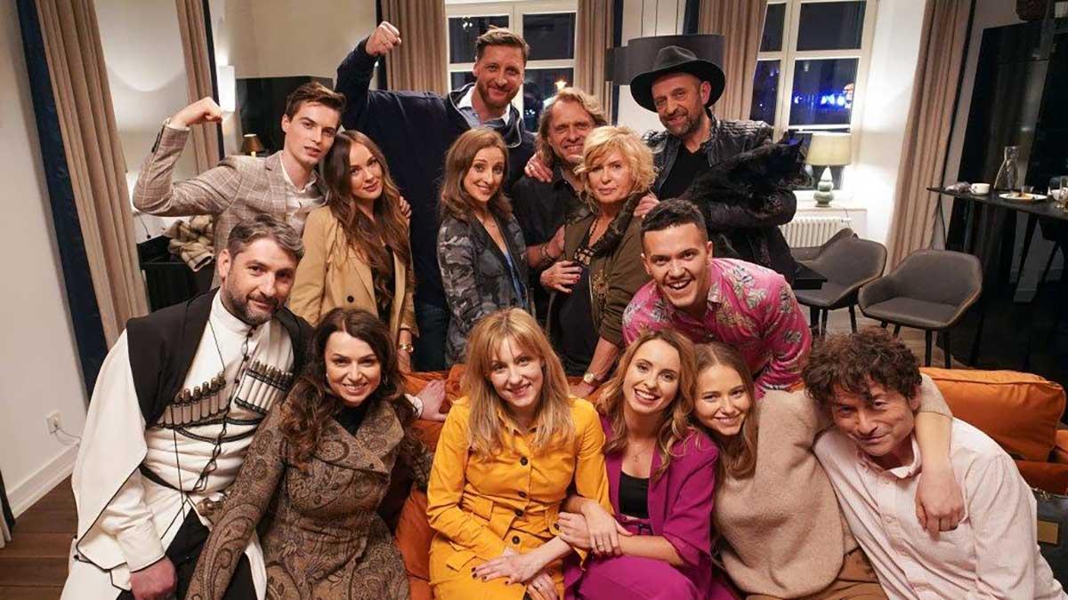 """""""Power Couple"""" - nowy, zabawny i romantyczny program w ITVN"""