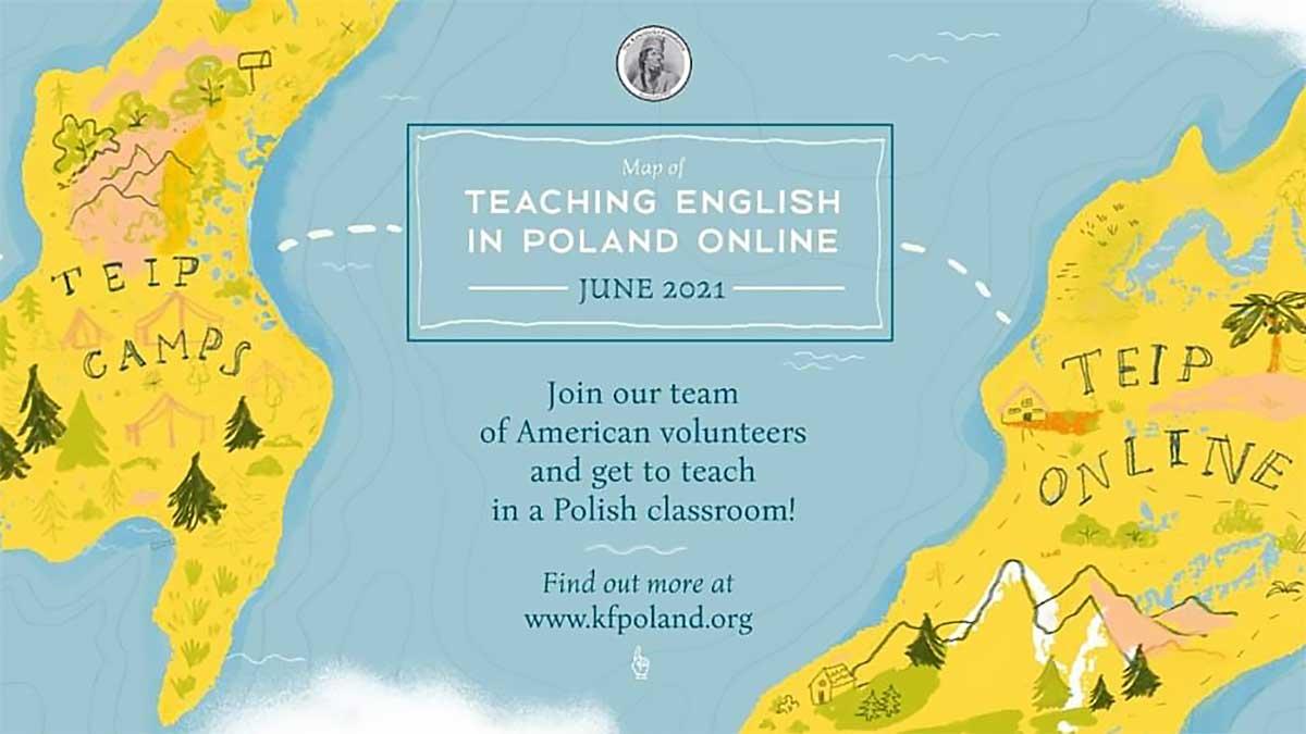 Teaching English in Poland Program - Application Deadline Extended.