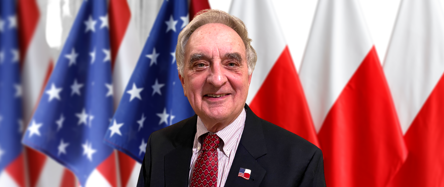 Richard Poremski has been appointed Honorary Consul of Poland in Baltimore, Maryland