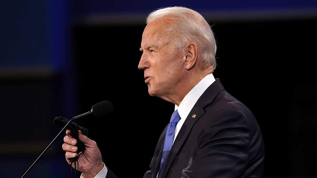 Joe Biden przyspiesza szczepienia. Wszyscy dorośli Amerykanie będą kwalifikować się na szczepionkę od 19 kwietnia