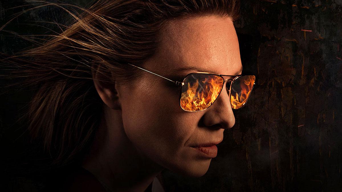 """""""Żywioły Saszy - Ogień"""" - adaptacja powieści """"Lampiony"""" - dziś w ITVN"""