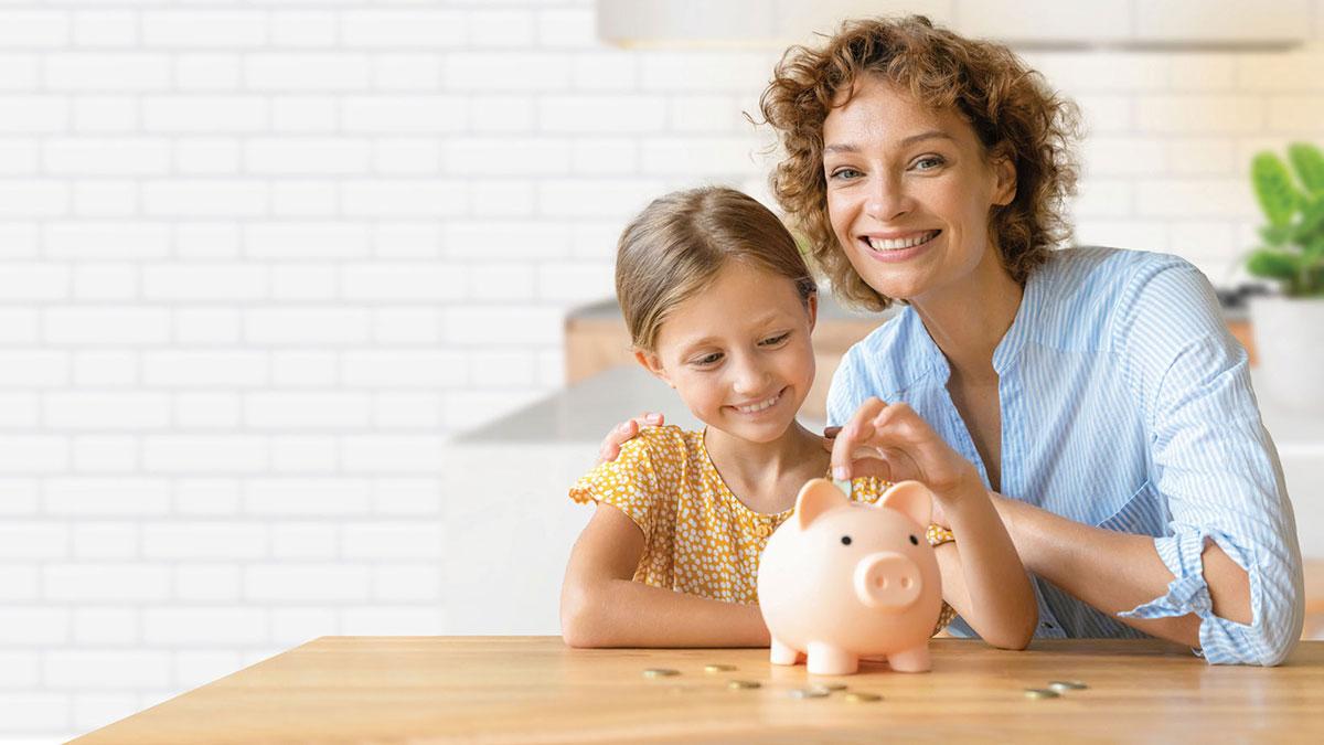 Wprowadź swoje dziecko do świata finansów w USA