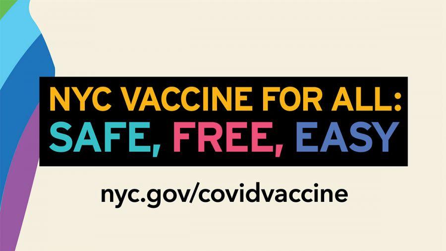 Wszystko o szczepieniach przeciw COVID-19 w mieście Nowy Jork po polsku