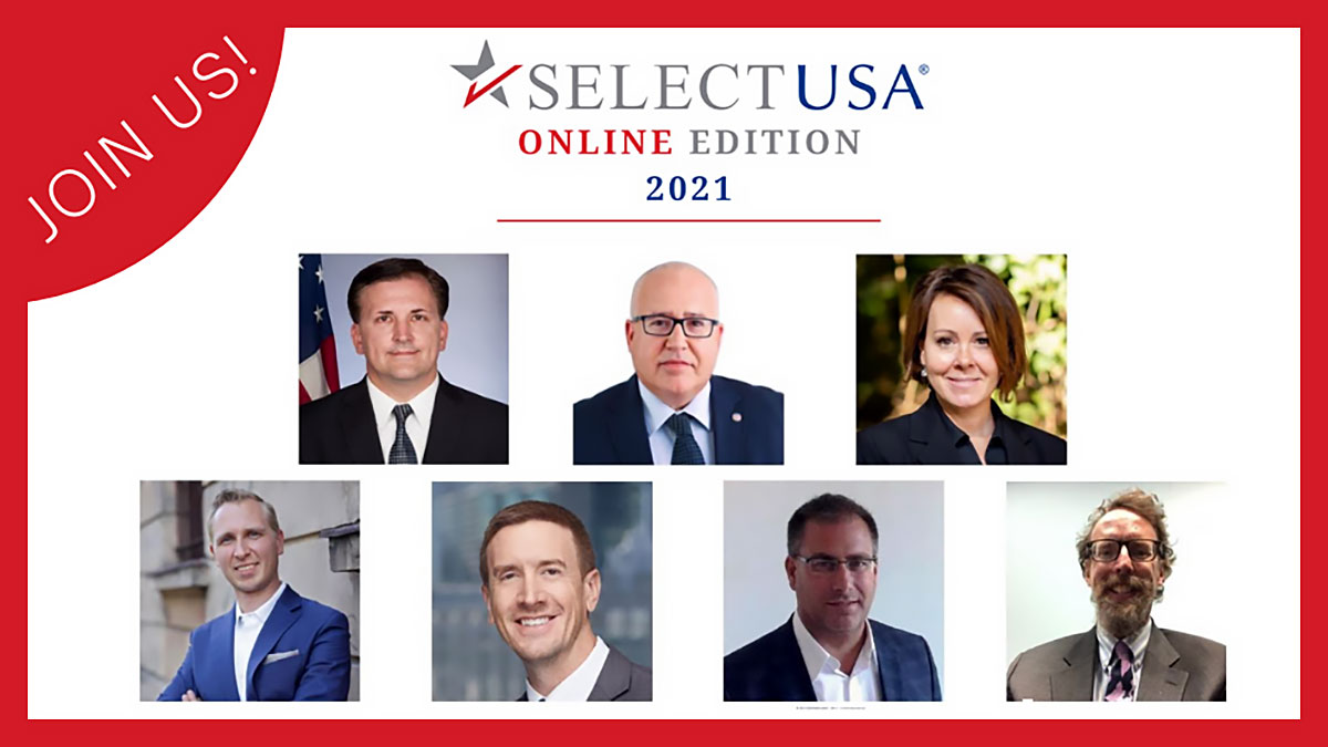 Demystifying Investment in the USA: Steps for Success - Free Educational Seminar