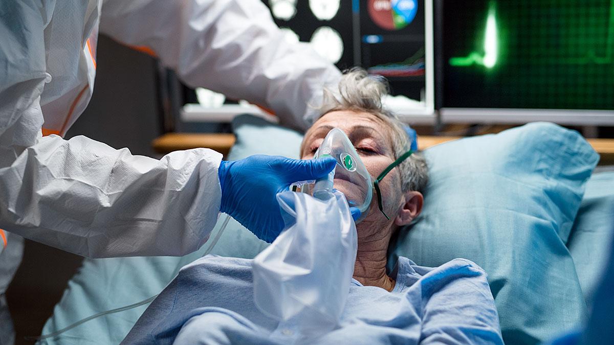 W Europie na koronawirusa zmarło ponad milion osób