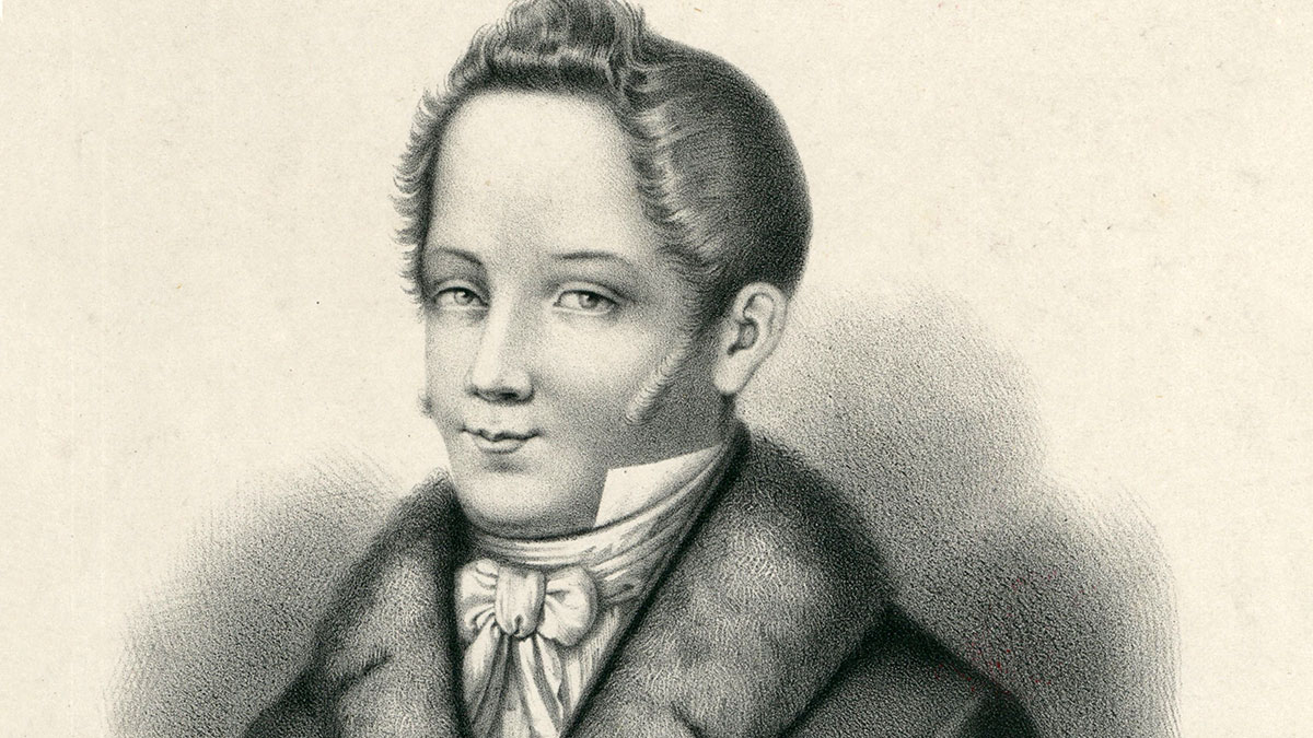 Tymon Zaborowski - poeta i dramatopisarz