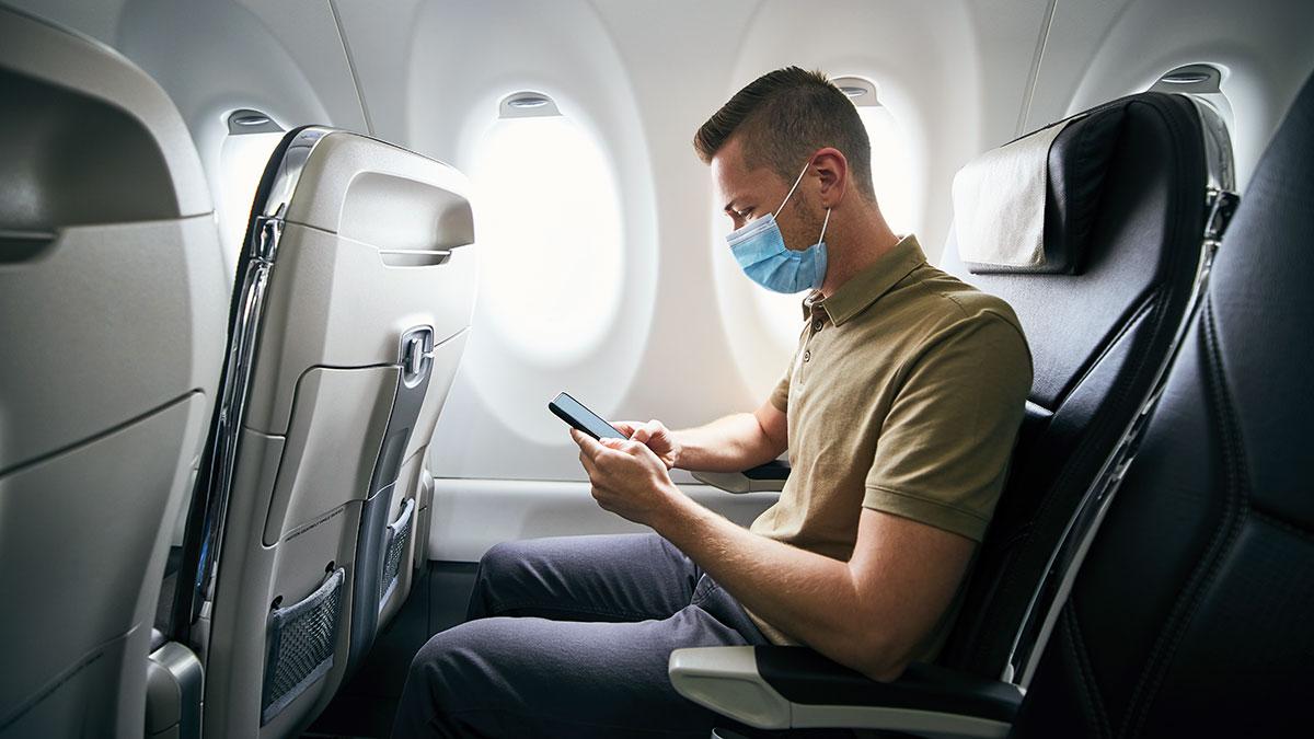 Nowe wymogi dla podróżujących