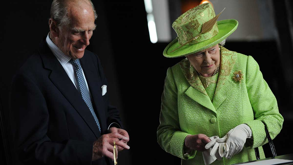 Queen Elisabeth and Prince Philip - 74 Years of Extraordinary Love