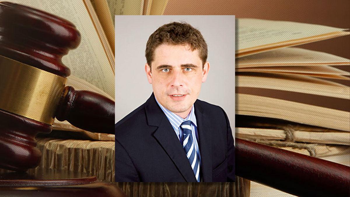 Polski adwokat w Pennsylvania na sprawy karne, imigracyjne i wypadki - Konrad B. Jarzyna