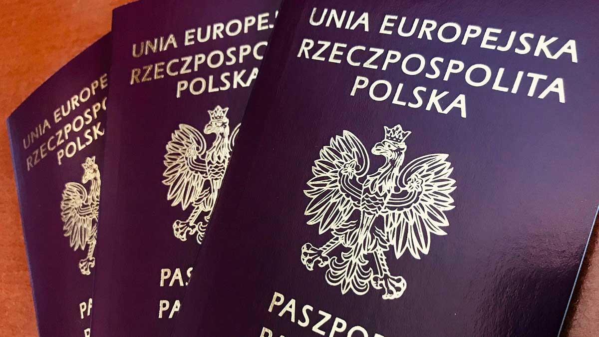 NYC. Kilkaset terminów wizyt paszportowych na lipiec 2021r. dostępnych dzisiaj w Konsulacie RP w Nowym Jorku