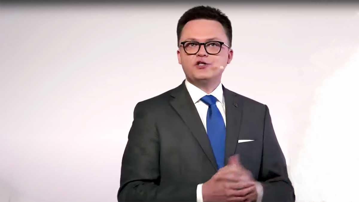 Plan dla Polski: #WiemyJak 4 lata dłużej. Plan na zdrowie Polski 2050.