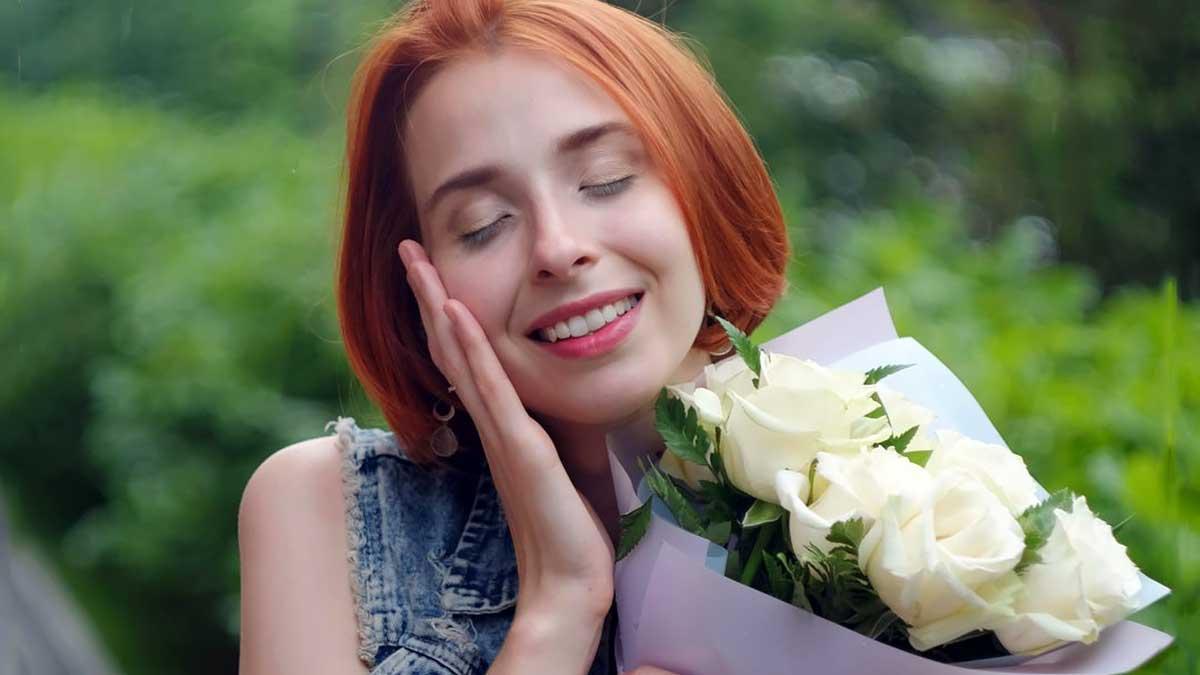 Prezenty i kwiaty imieninowe z Poczty Kwiatowej zachwycą każdego!