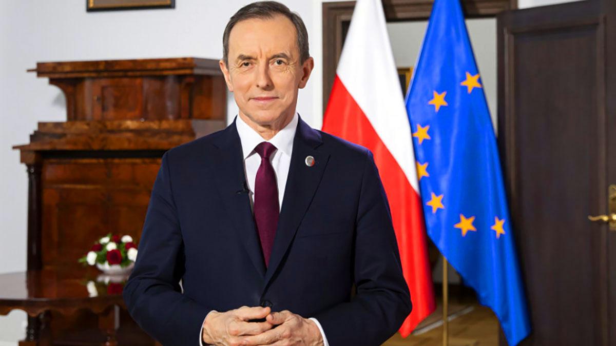 Marszałek Senatu RP prof. Tomasz Grodzki złoży wizytę w Sejmie Republiki Litewskiej 5 maja br.