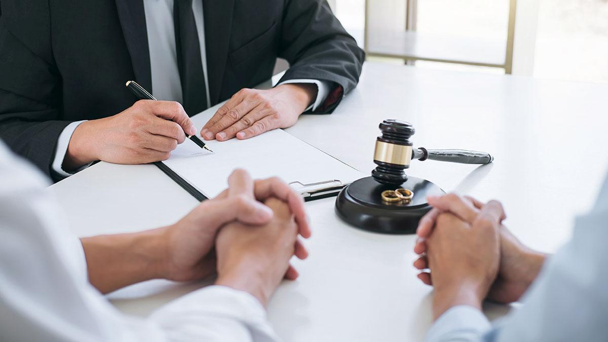 Rozwód bezsporny w Nowym Jorku tanio w Greenpoint Consultation Center
