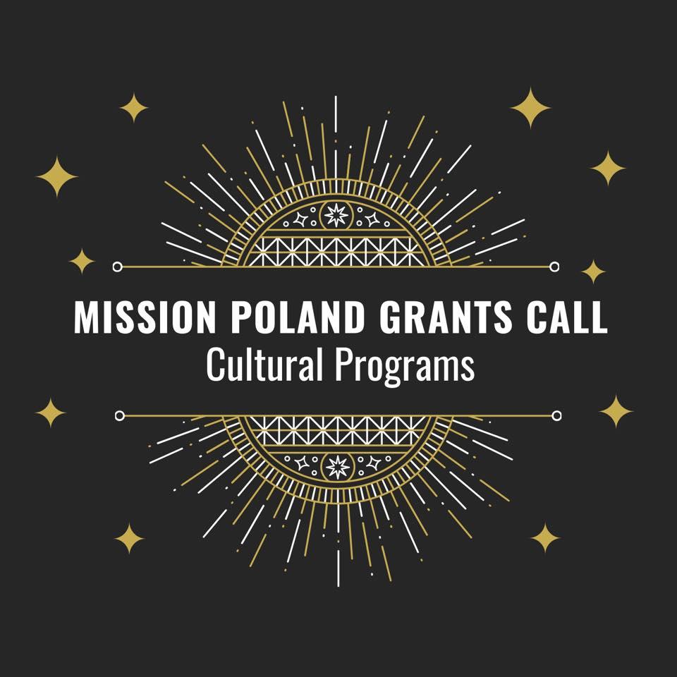 Granty Ambasady i Konsulatu Stanów Zjednoczonych w Polsce
