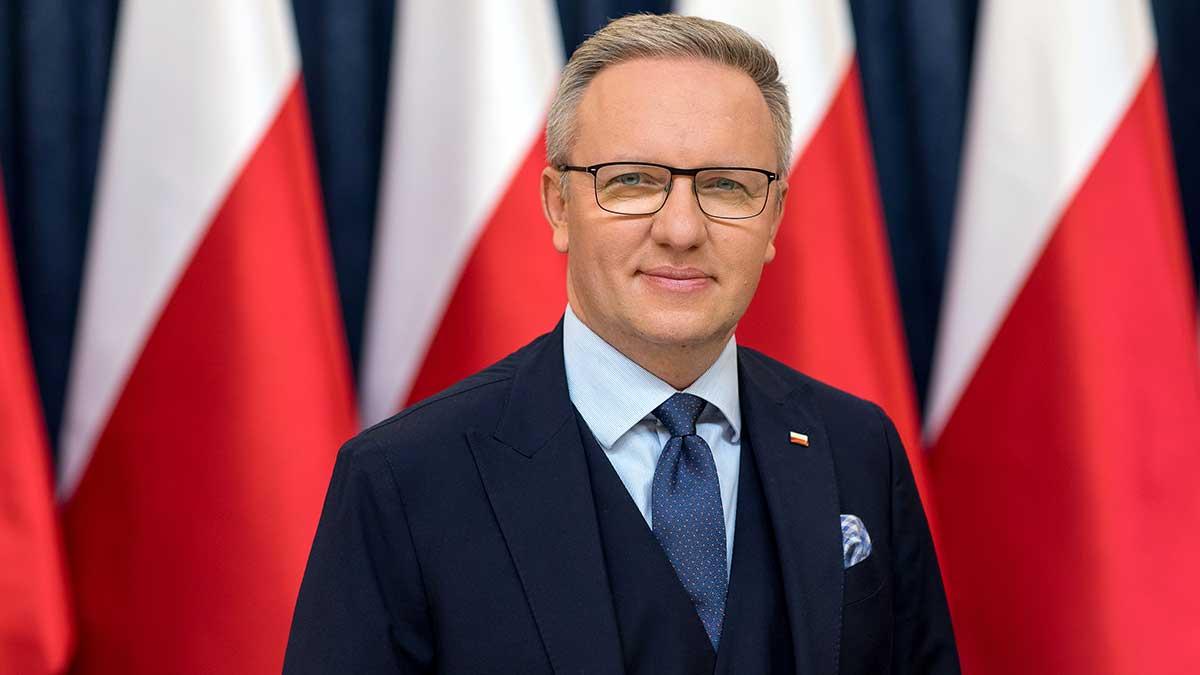 Krzysztof Szczerski na stanowisko ambasadora RP przy ONZ w Nowym Jorku
