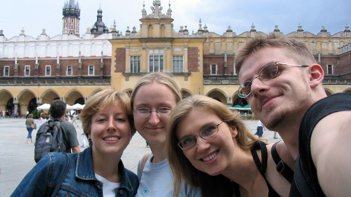 Scholarships For On-line Polish Language Classes With Jagiellonian University