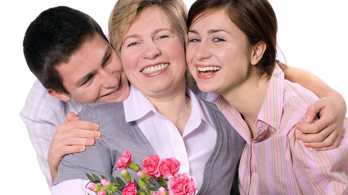 Kwiaty do Polski na Dzień Matki, z USA prześle Ci Poczta Kwiatowa