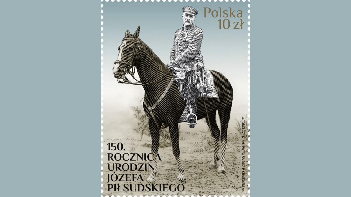 86. rocznica śmierci Marszałka Józefa Piłsudskiego