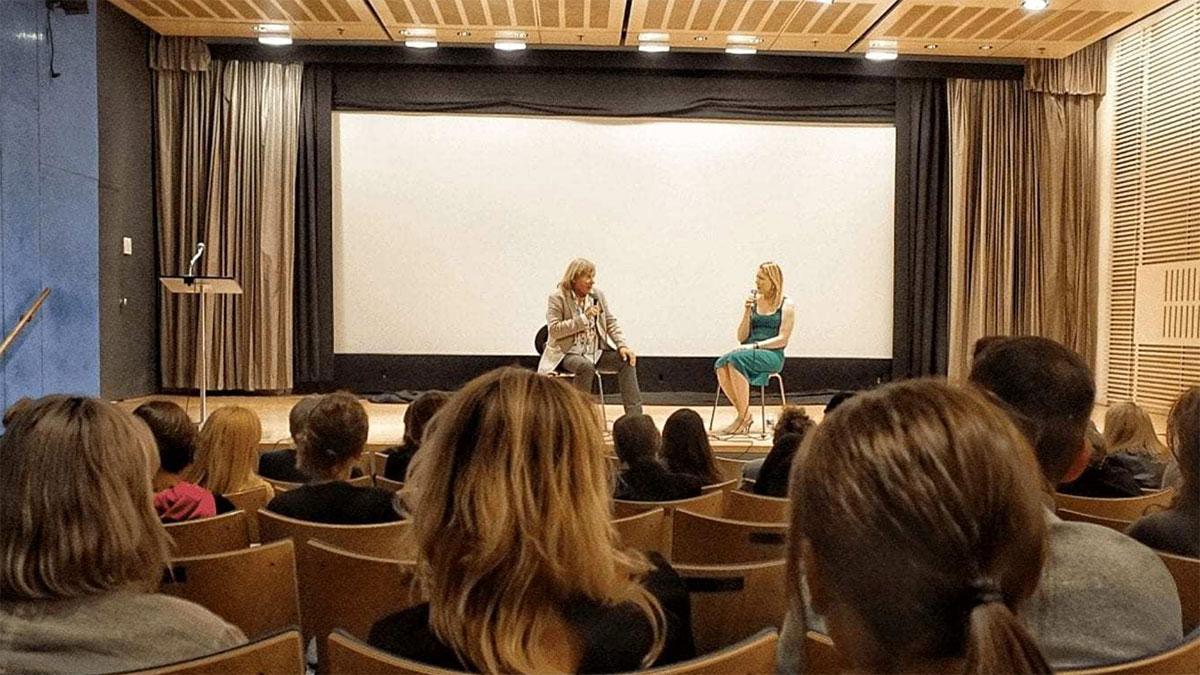 2021 NY Polish Film Festival - new Polish cinema, NY premieres in theatres + online