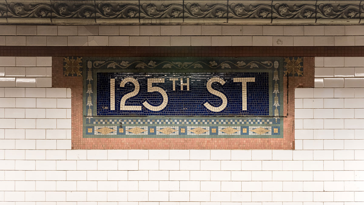 NY. Nowe miejsca szczepień na trzech stacjach MTA