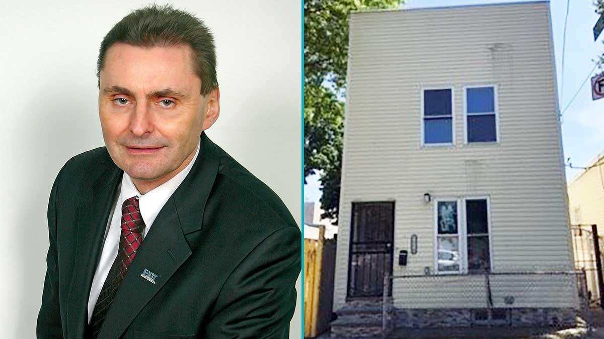 Dom dwu-rodzinny na Glendale, NY na sprzedaż. Przystępna cena!