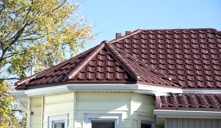 Dachy metalowe z Polski w USA z Mikoma Supply w Nowym Jorku