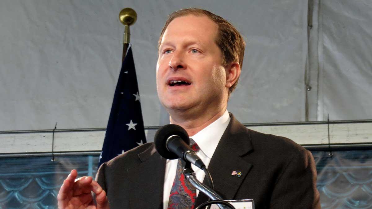 USA. Mark Brzezinski kandydatem na ambasadora w Polsce