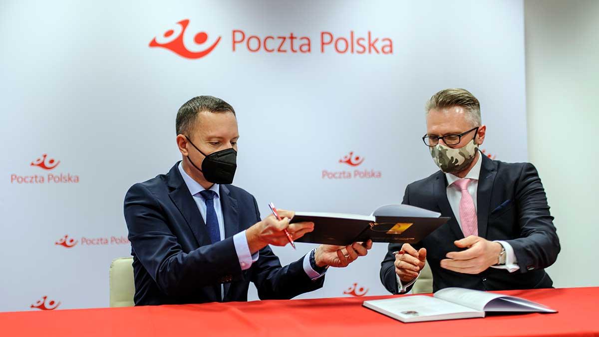 Poczta Polska podsumowała trudny rok 2020 w filatelistyce