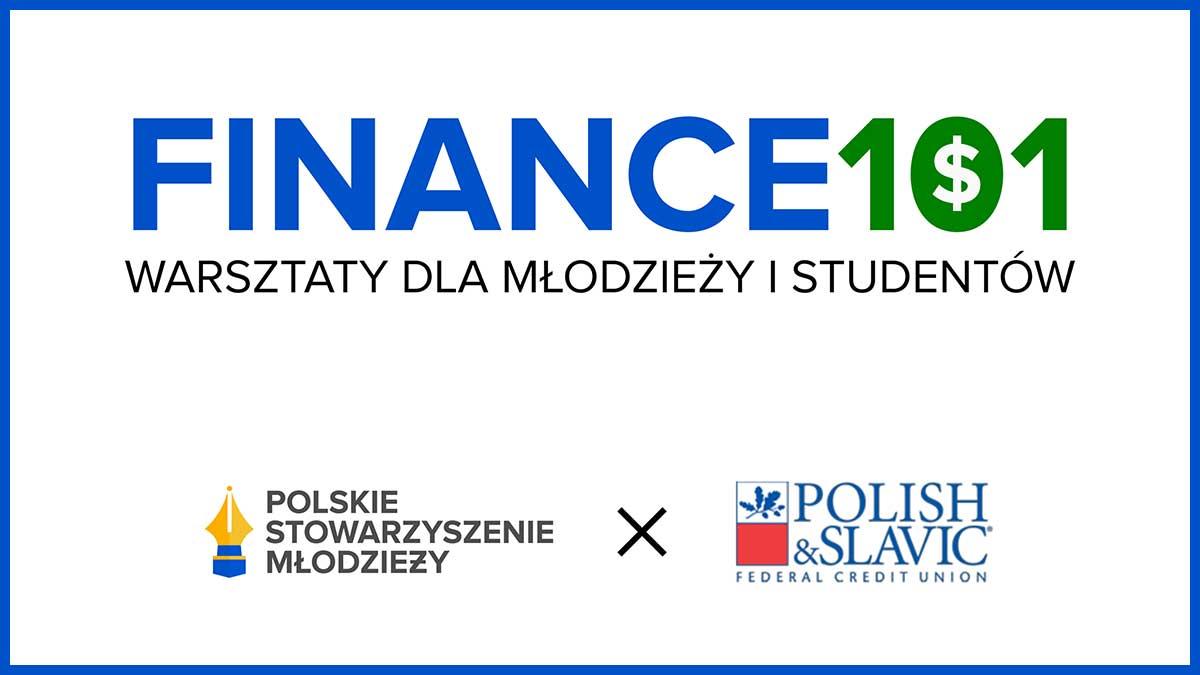Wirtualne warsztaty finansowe dla młodzieży i studentów w USA - Finance101, przygotowane przez PSFCU