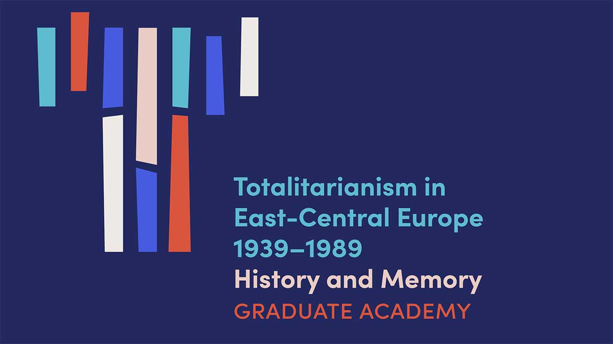 Totalitarianism in East-Central Europe 1939–1989