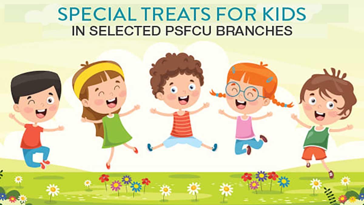 PSFCU zaprasza na niespodzianki i atrakcje z okazji Dnia Dziecka w oddziałach w NY, NJ, PA, IL!