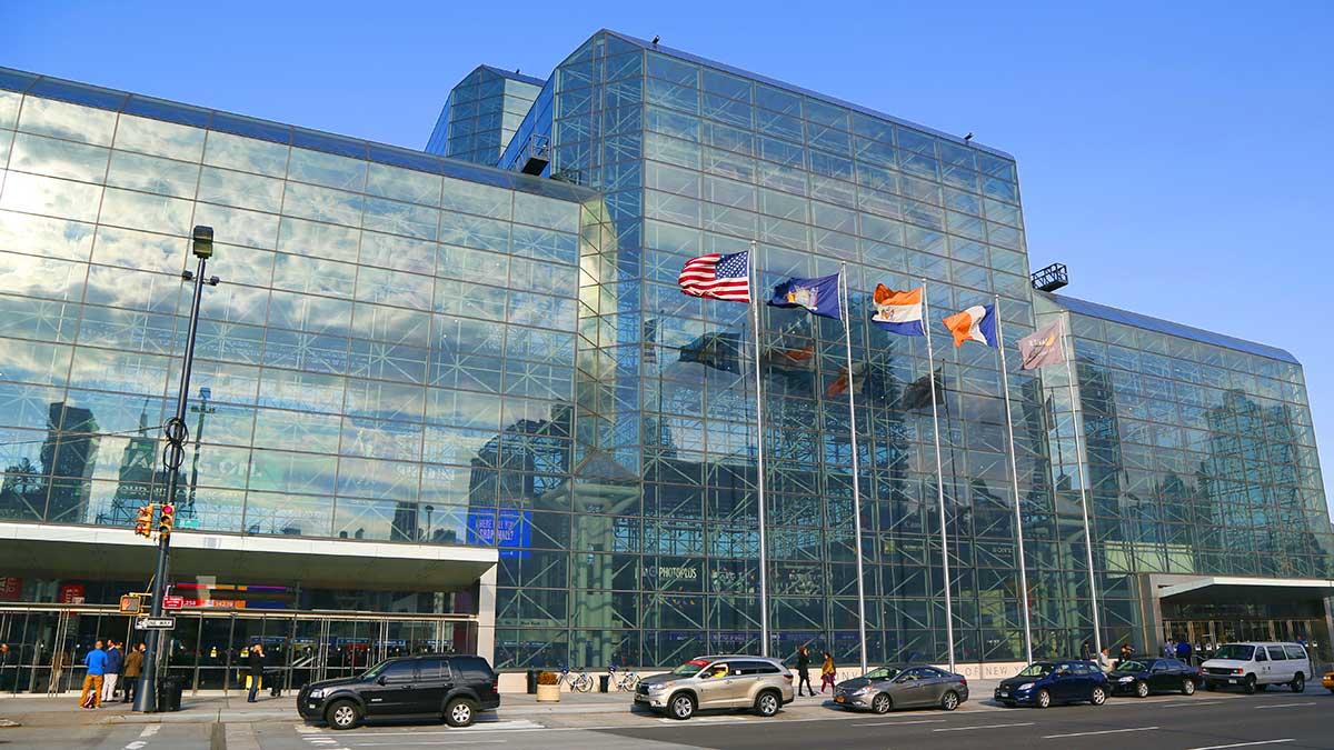 Międzynarodowy Auto Show w Nowym Jorku w Javits Center wraca w 2021 r.