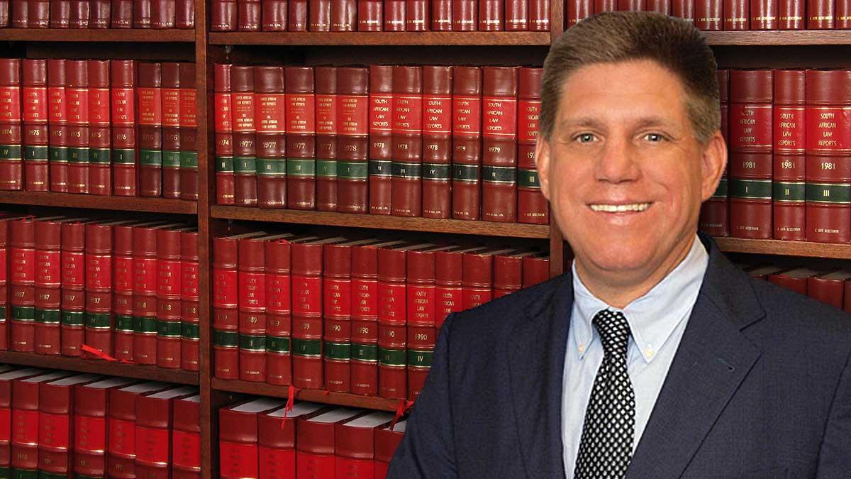 Ted Sliwinski, adwokat w New Jersey, świadczy wysokiej jakości usługi prawne w przystępnych cenach