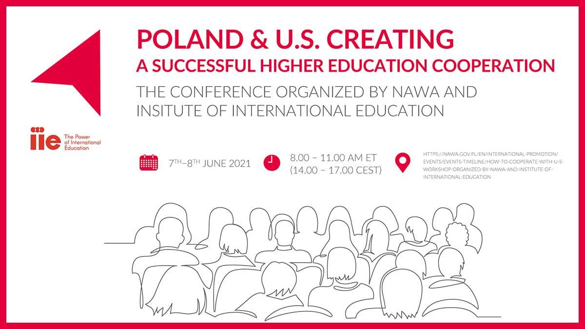 Konferencja na temat współpracy polsko-amerykańskiej w obszarze szkolnictwa wyższego i nauki