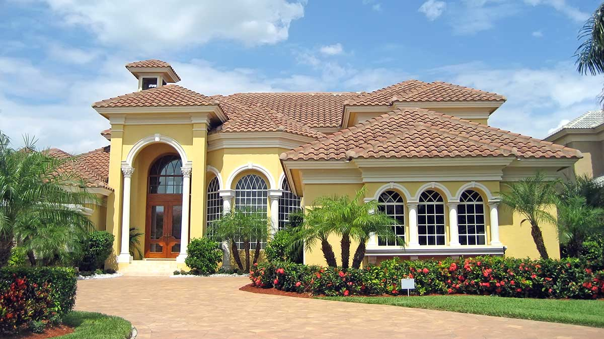 Czas aby kupić dom dla siebie lub na inwestycję? Zainwestuj w nieruchomość w bardzo atrakcyjnej części Florydy