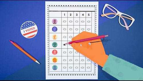 Prawybory i głosowanie przedterminowe w Nowym Jorku. Informacje po polsku dla głosujących w czerwcu 2021