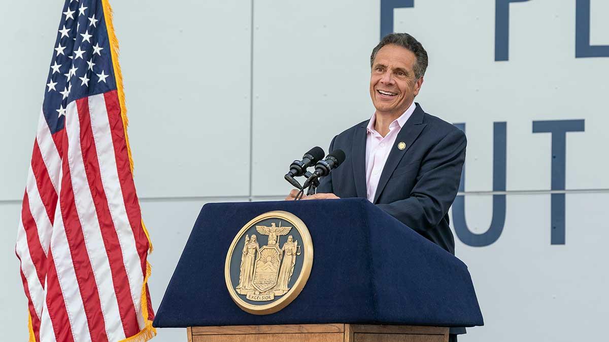 Stan Nowy Jork znosi wszystkie stanowe ograniczenia dotyczące Covid-19